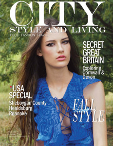 City Style and Living Magazine Fall 2015