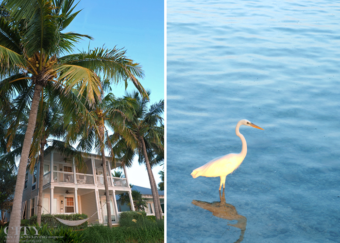 City style and living magazine style fashion blogger sunset key florida keys cottage 2