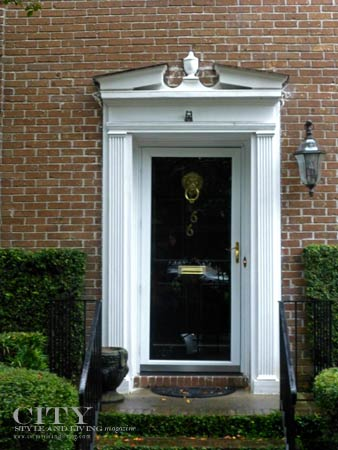 Charleston-Door-Black-56