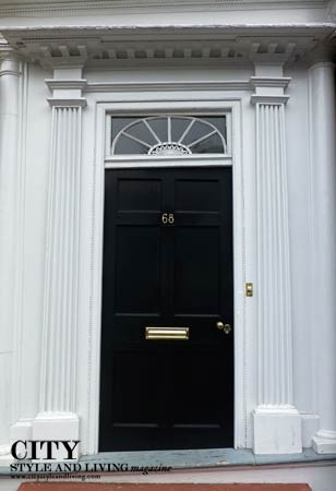 Charleston-Door-Black-58