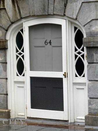 Charleston-Door-Black-64