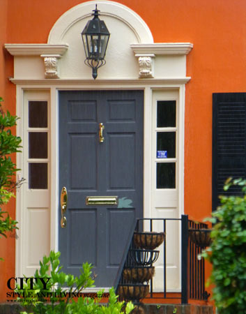 Charleston-Door-Orange
