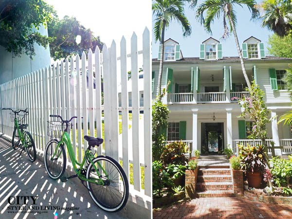 Key-West-Bicycles-and-Audobon-House