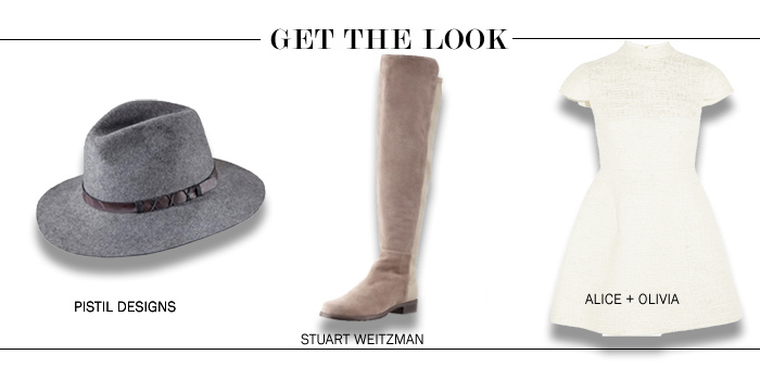 City Style and Living Magazine Fall Stuart Weitzman lowland boots neutrals style blogger