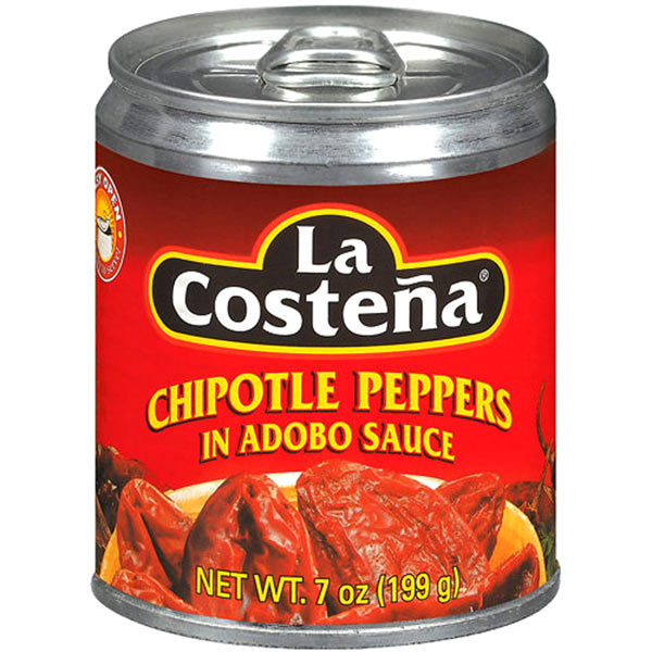 La costena CHIPOTLE PEPPERS IN ADOBO SAUCE