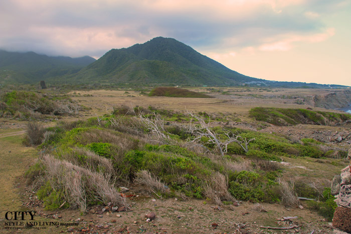 City Style and Living Magazine st kitts and nevis landscape