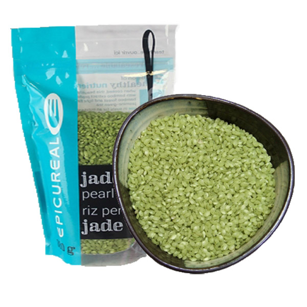 Epicureal Jade Rice