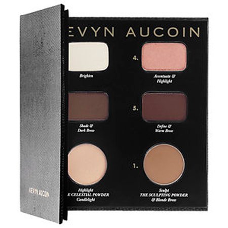 Kevin Aucoin The Contour Book