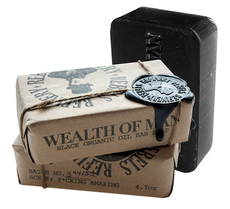Rebels Refinery Soap