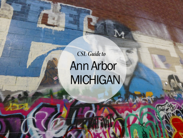 Destination guide to Ann Arbor Michigan