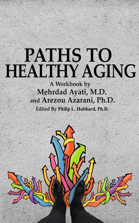 Paths to Healthy Aging Cover