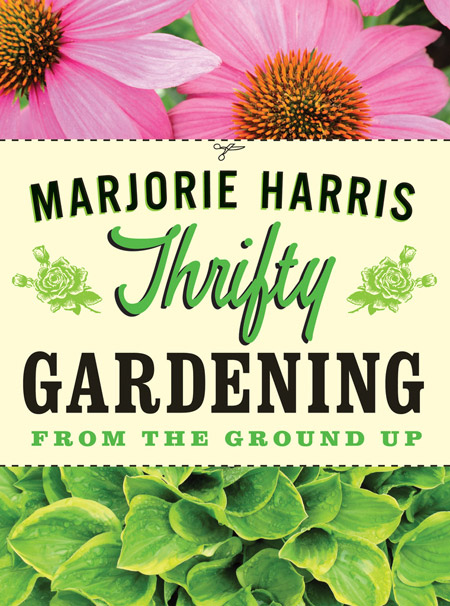 Thrifty Gardening From The Ground Up