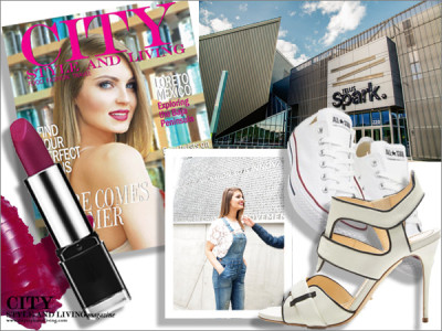 Get City Style and Living Magazine Cover Look Summer 2015