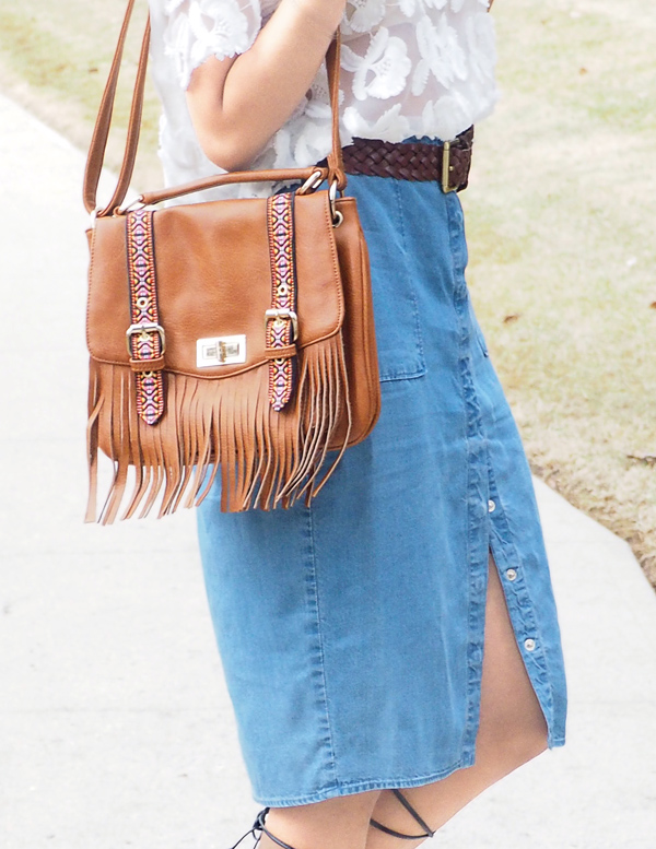 Steve Madden purse coachella style city style and living