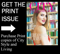 city style and living get the print magazine