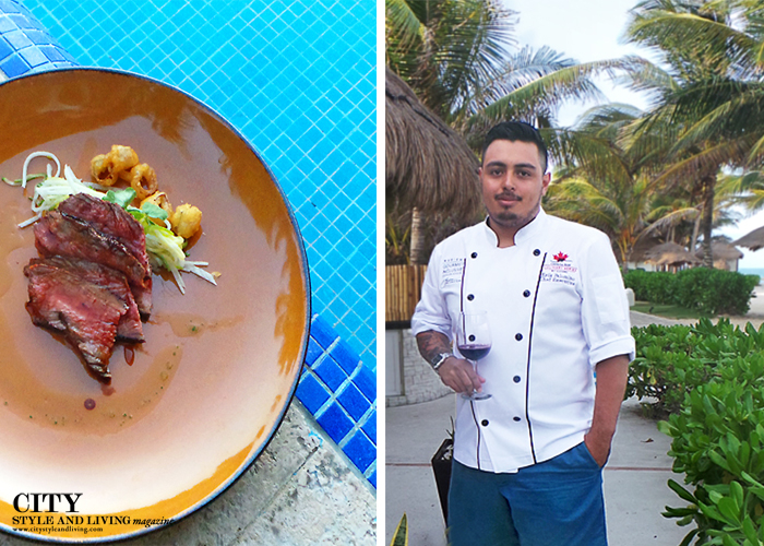 Canadian Beef culinary karisma resorts cancun city style and living magazine cancun