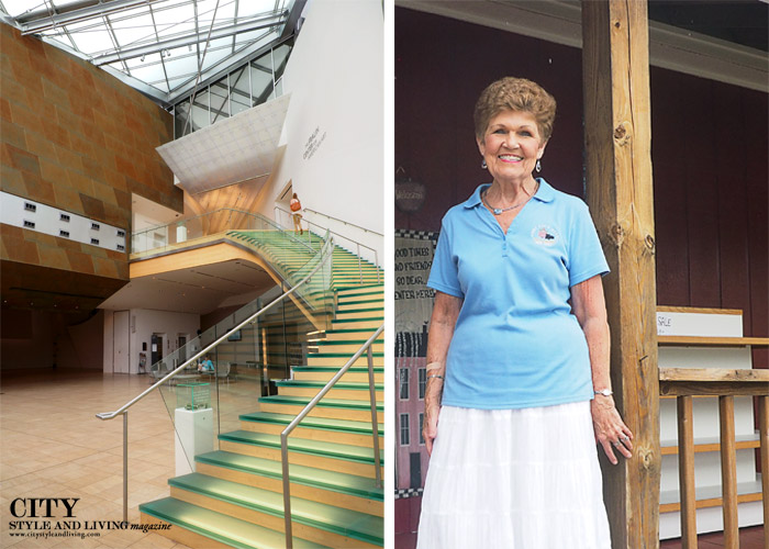 City Style and Living Magazine Taubman Museum of Art Apple Barn 2 Roanoke