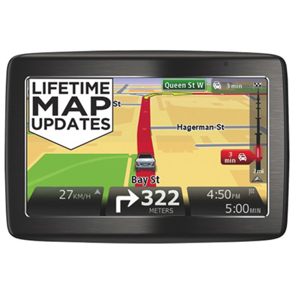 TomTom VIA-1505M-World-Traveler-Edition
