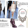 Fall 2014 fashion trends city style and living magazine sheer