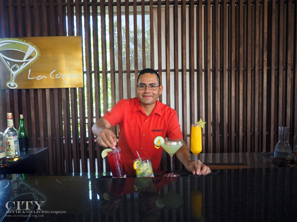 La copa Bar Banyan tree mayakoba city style and living magazine