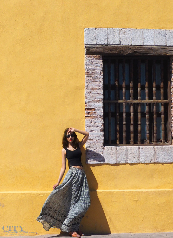 City style and living magazine style fashion blogger mision loreto mexico closeupk