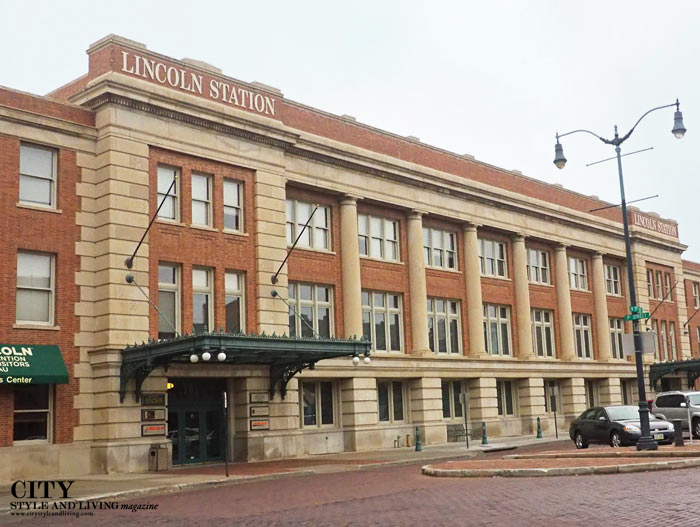 Lincoln Station