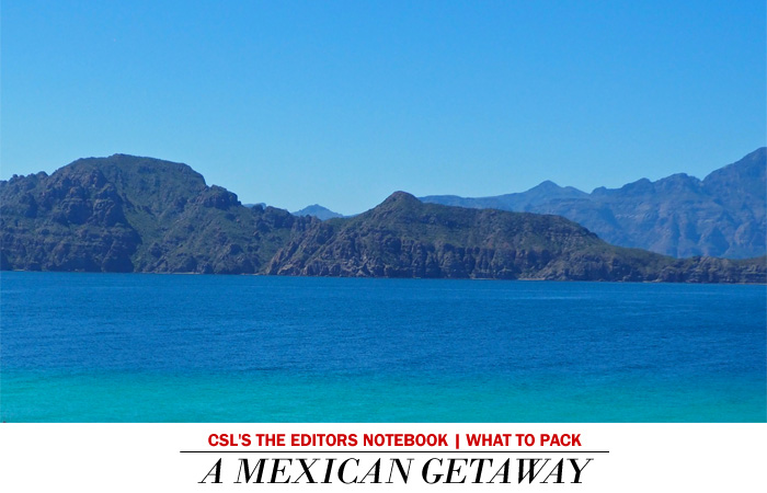 City style and living magazine style fashion blogger what to pack riviera maya