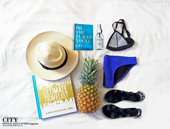 How to Pack for the Beach