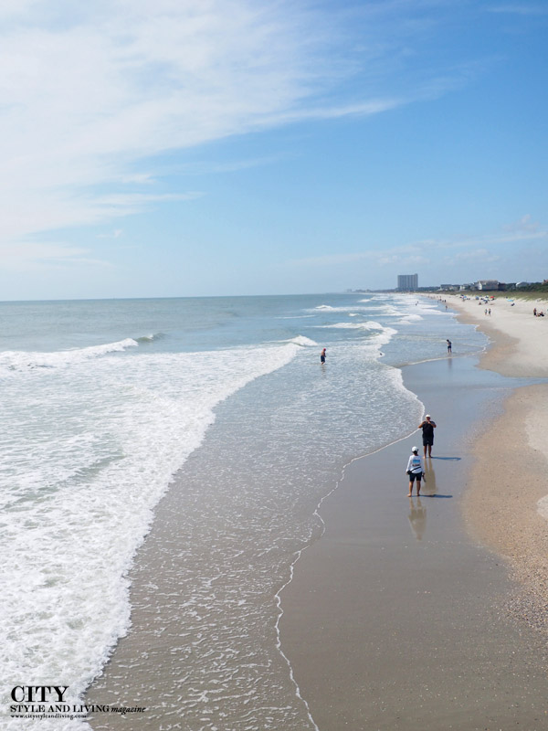 City Style and Living Myrtle Beach