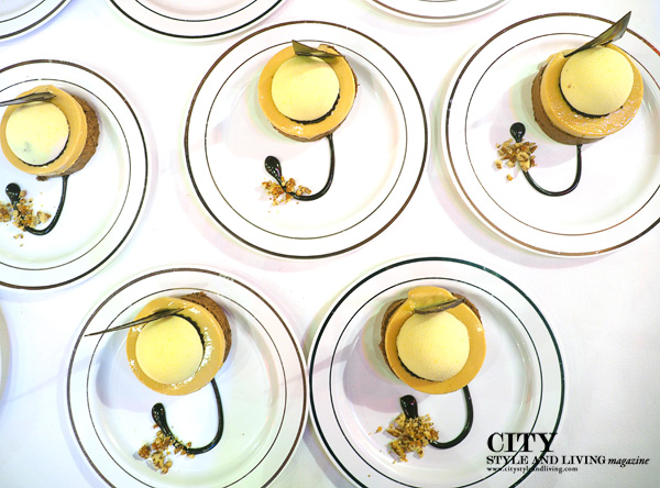 2016 Pastry Chef Showcase Orchid Pastry