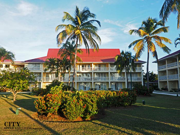 Royal St Lucia by Rex Resorts Exterior