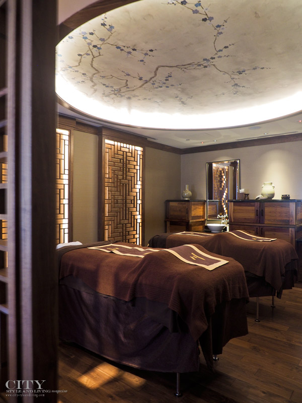 City Style and Living Magazine Langham Pasadena Chuan Spa