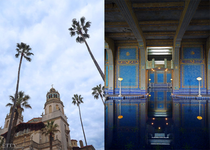 City Style and Living Magazine Hearst Castle