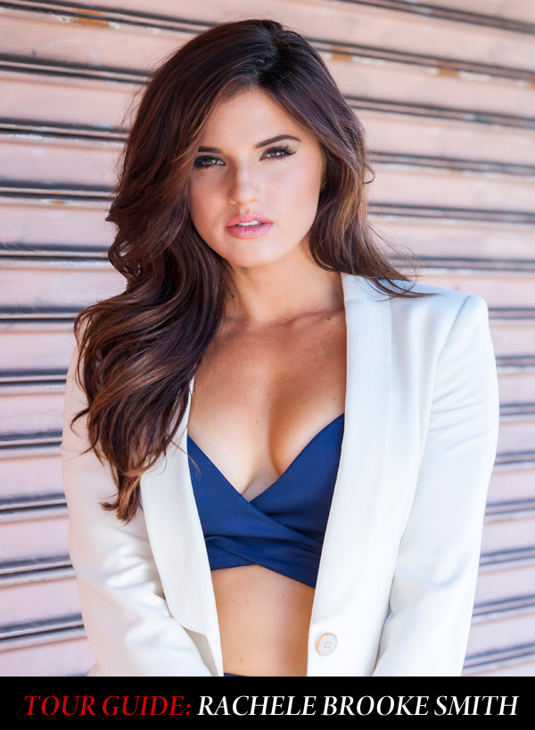 rachele brooke smith biography