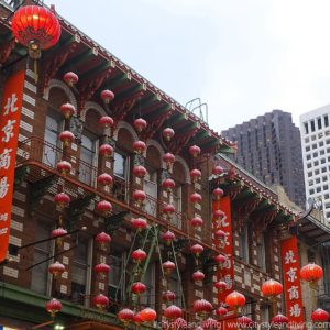 City Style and Living Magazine San Francisco Chinatown