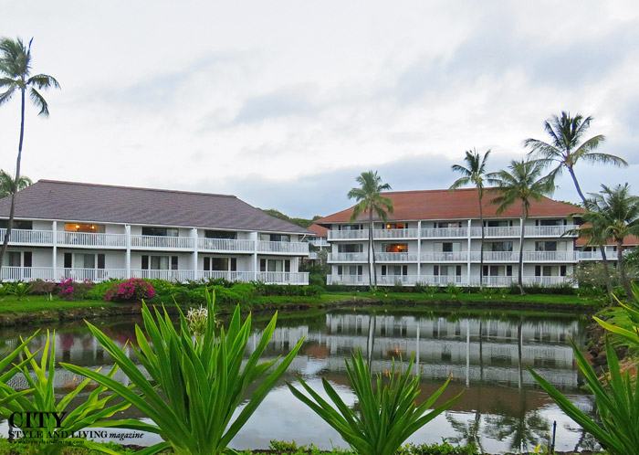 City Style and Living Magazine Castle Resorts Kiahuna Plantation kauai