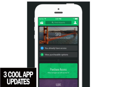 City Style and Living Magazine Travel apps