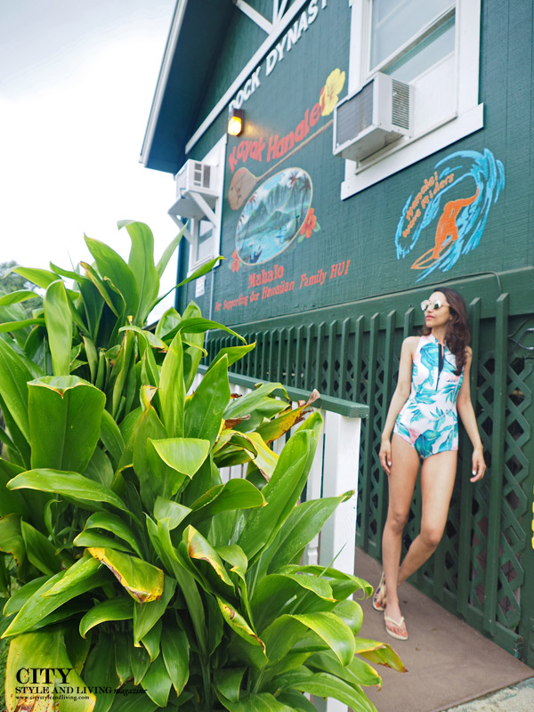City style and living magazine Editors Notebook style fashion blogger Kauai Billabong wetsuit 3