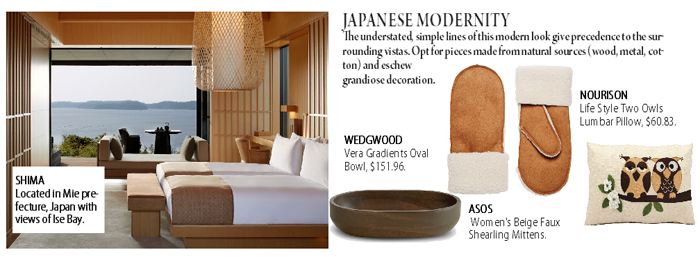 City Style and Living home decor japanese
