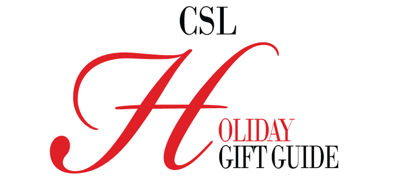 City Style and Living Magazine gift guide 2016