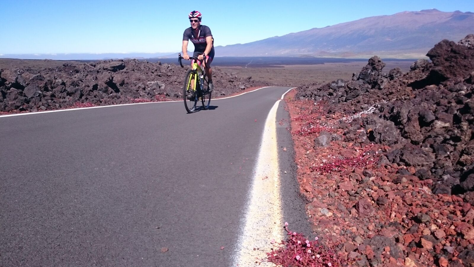Ride part of Hawaii's Ironman bike course with Ride & Seek and Big Island Bike Tours