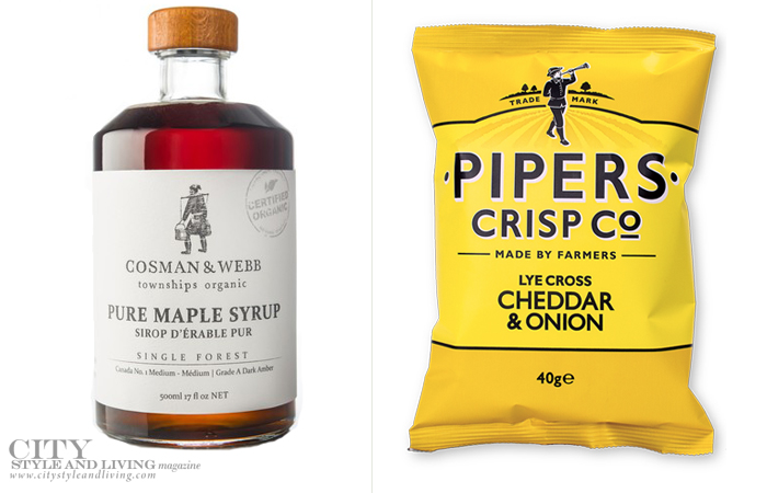 city style and living magazineProducts We Love Summer2017 cosman and web and piper crisp co