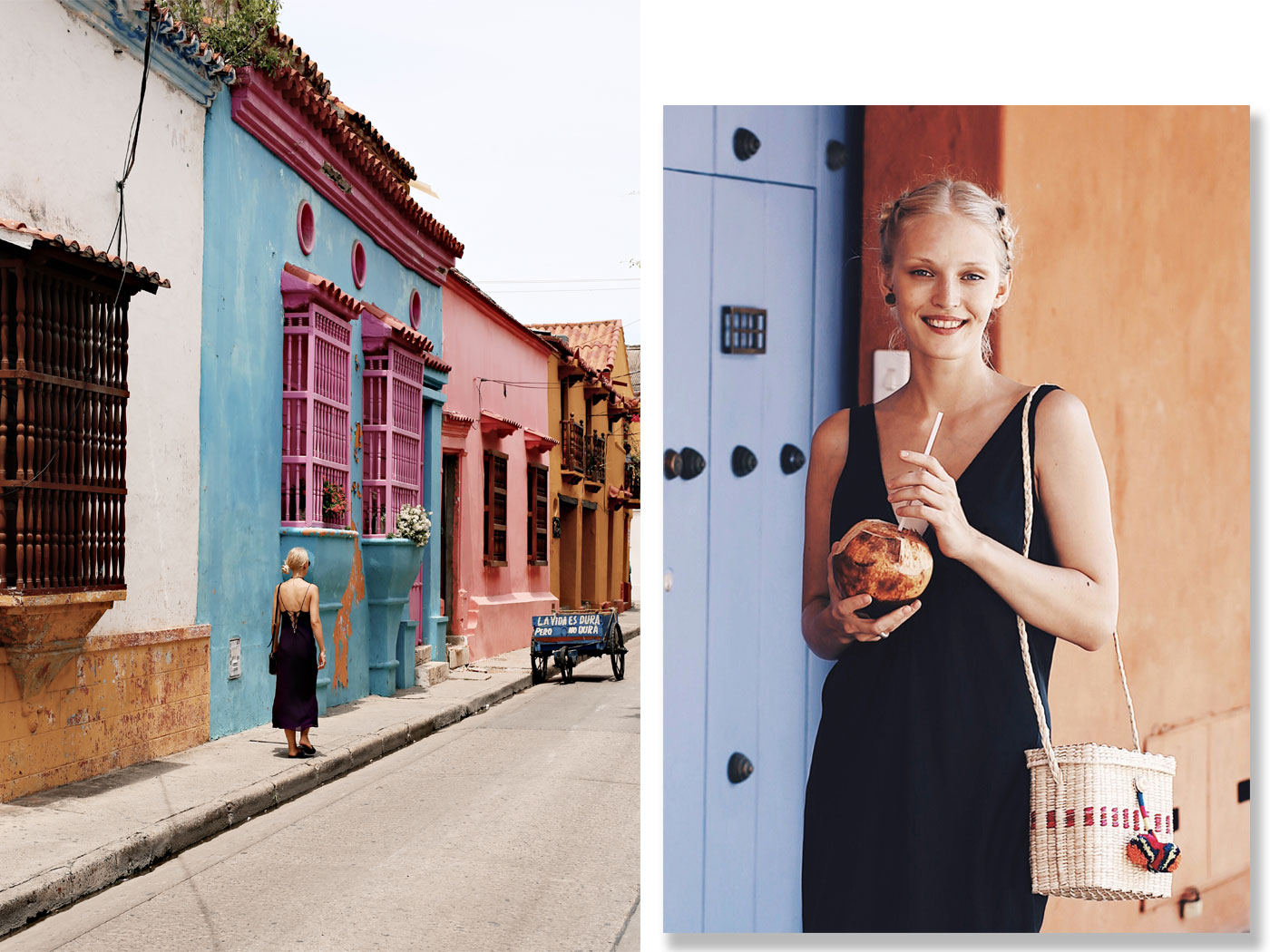 City Style and Living Magazine TRavel Blogger Ice Blue Eyes Daryna