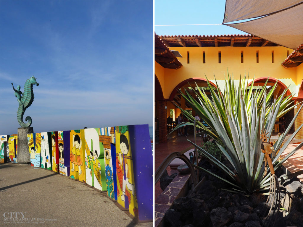 City Style and Living Magazine Downtown Puerto Vallarta and Tequila distillery sunwing experiences