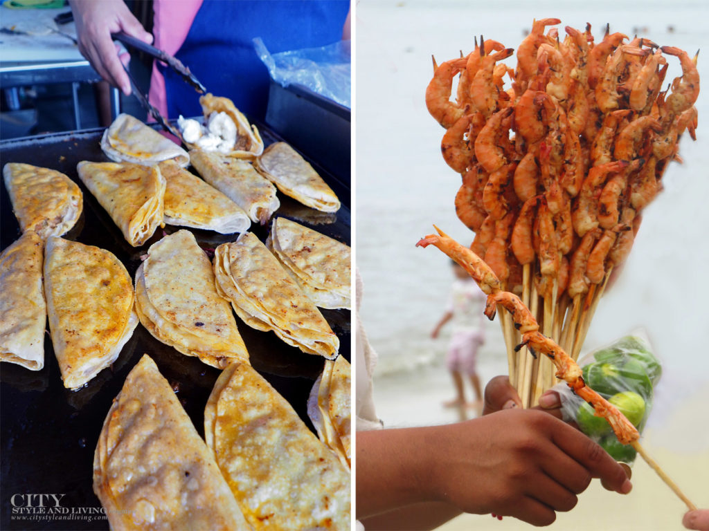 City Style and Living Magazine Sunwing Experiences street food puerto vallarta