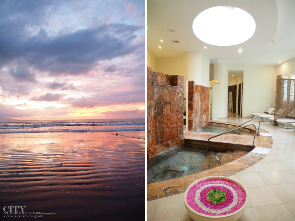 City Style and Living Magazine Grand Velas Riviera Nayarit Sunset