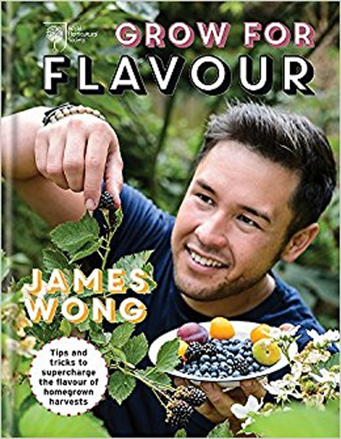 City Style and Living Magazine Books for Summer 2018 Grow for Flavour