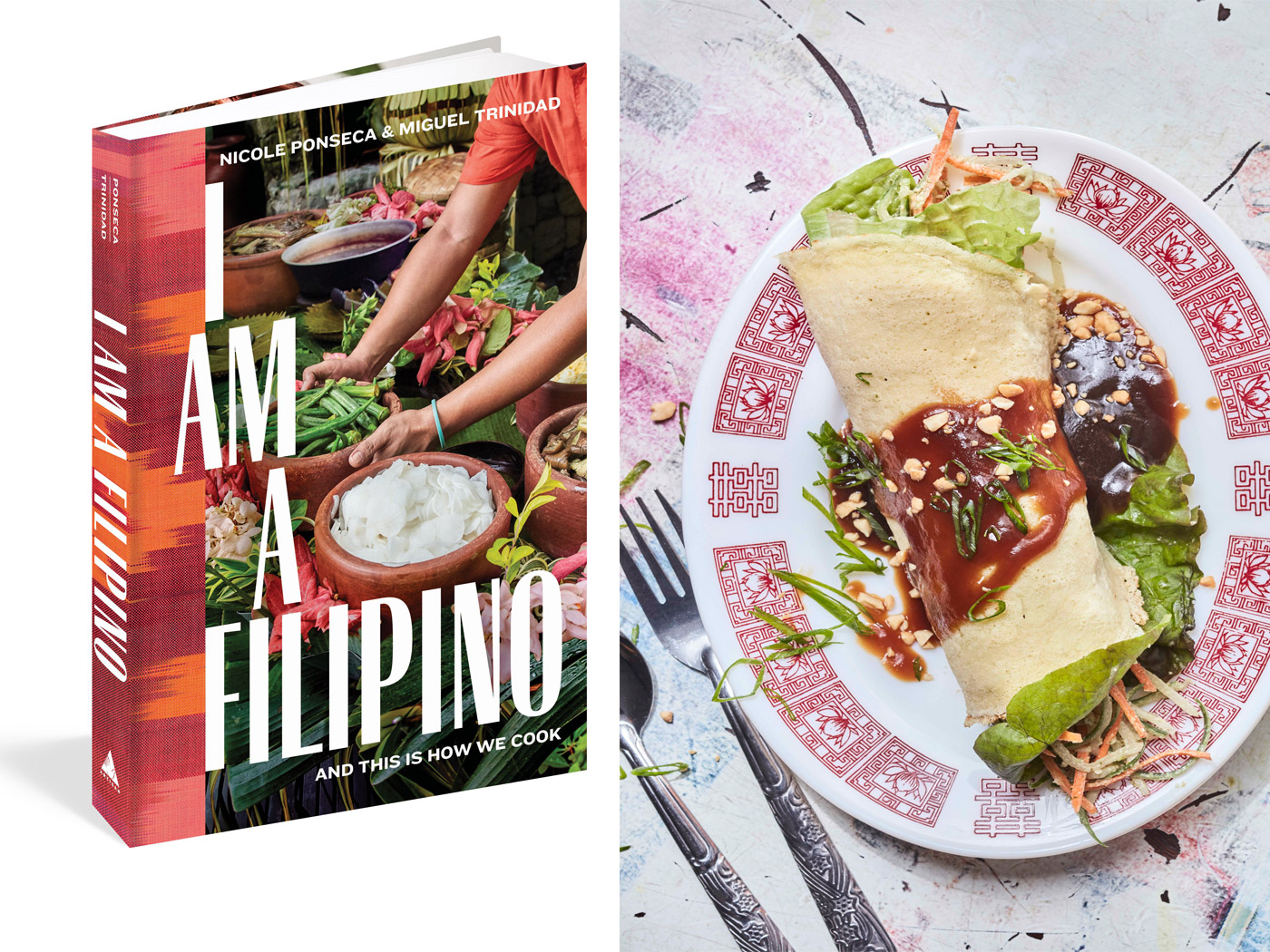City Style and Living Magazine Fall 2018 I am Filipino Filipino Crepes