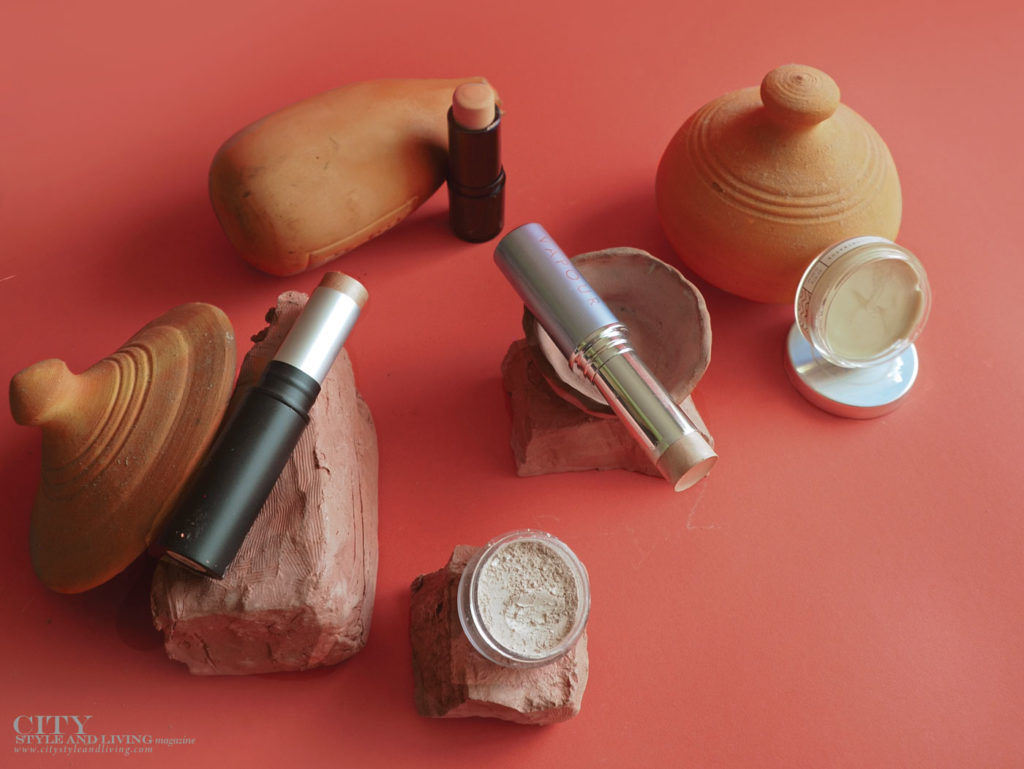 City Style and Living Magazine Fall 2018 Natural Beauty Illuminators