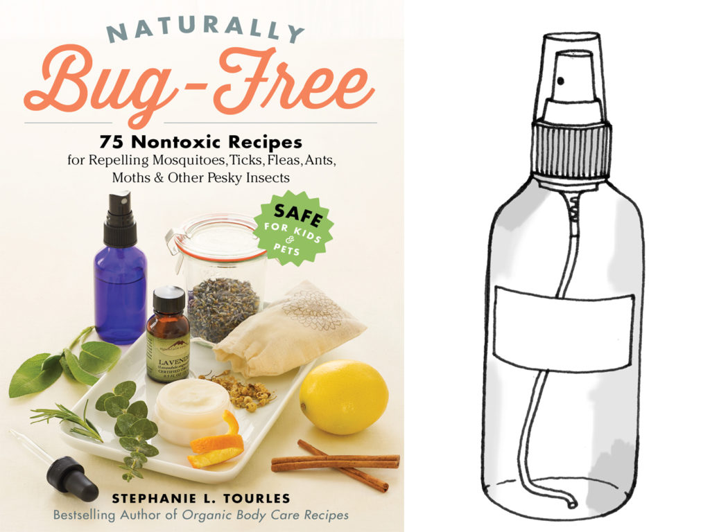 City Style and Living Magazine Summer 2018 Healthy Living Naturally  Bugfree